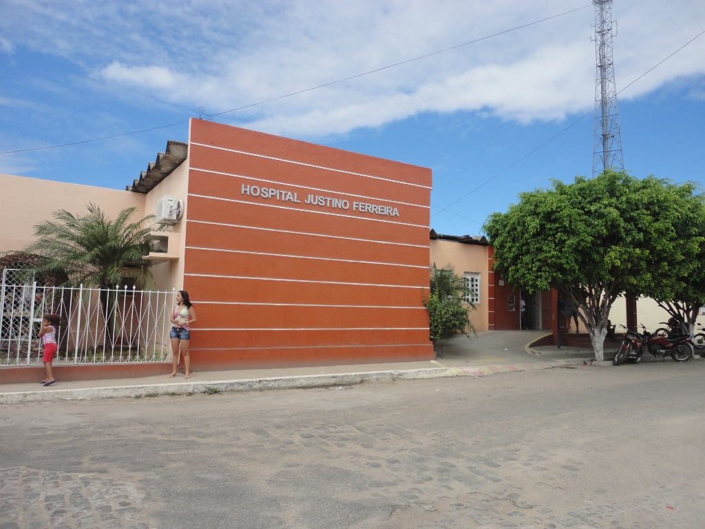 Ultrassonografias foram realizadas no Hospital Maternidade Justino Ferreira, referência na região