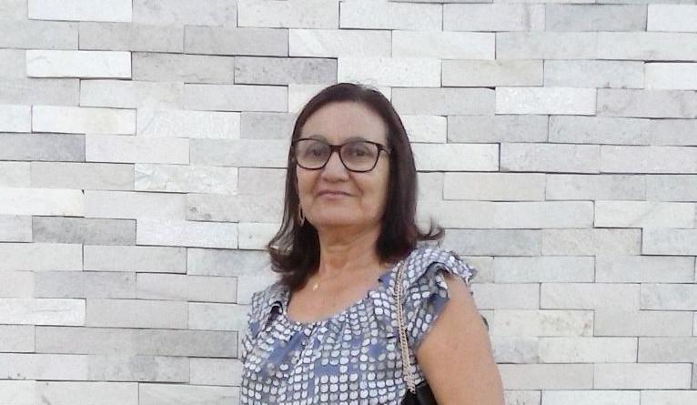Secretaria municipal de Educacao, Ana Maria Vieira