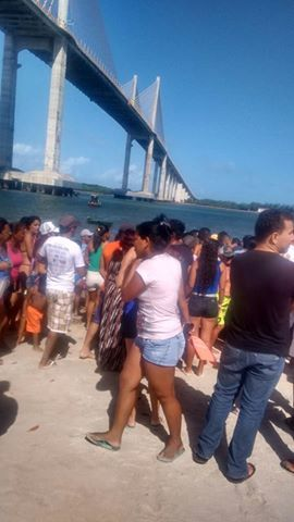 Suicídio na Ponte Newton Navarro Natal