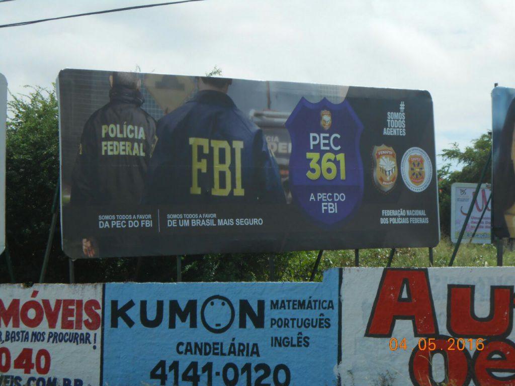 Sindicado dos Agentes da Polícia Federal