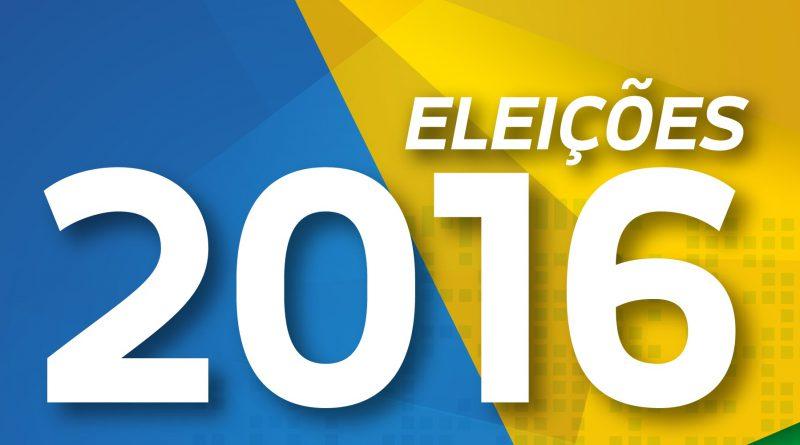 Eleições 2016