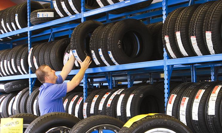 Escolha bem o pneu para seu carro