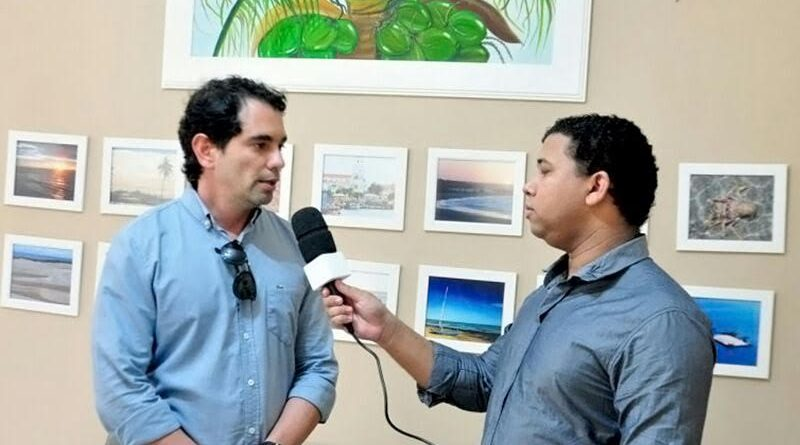 entrevista TV ASSÚ RN