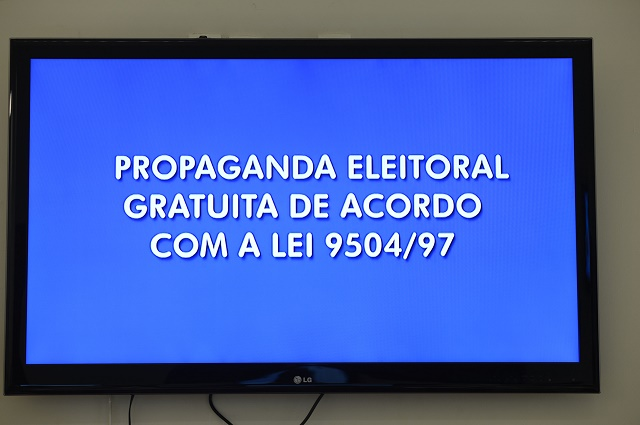 Propaganda Eleitoral Gratuita