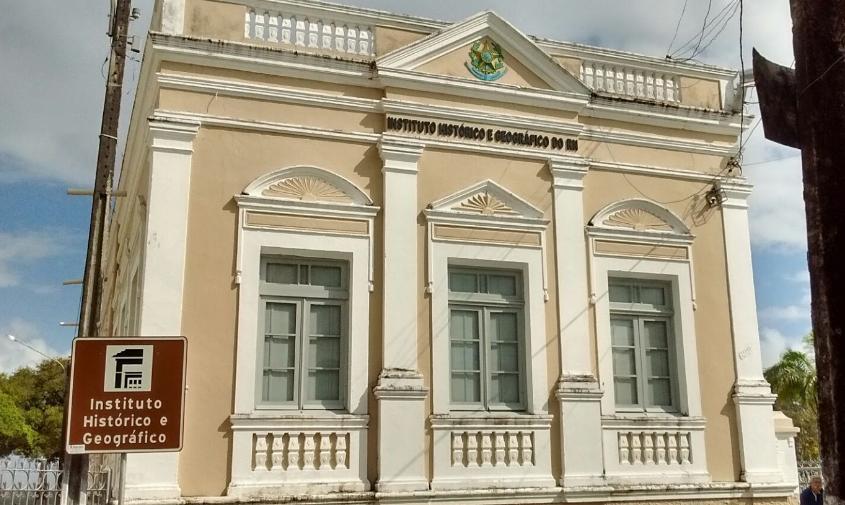 Instituto Histórico e Geográfico do RN