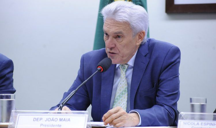 Deputado João Maia